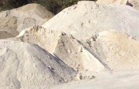 δομικα υλικα-αμμος